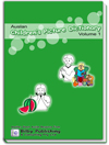 Auslan Children's Picture Dictionary - Volume 1, Second Edition - Cover